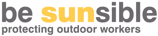 Be Sunsible logo